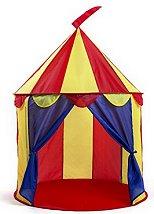 Circus Theme Bedroom Ideas Circus Big Top Bedroom Decor