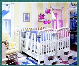 Baby Nursery Furniture on Bedrooms   Boys Bedrooms   Girls Bedrooms   Baby Toddler Nursery