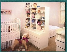 Decorating Ideas For Kids Sharing A Bedroom Bedroom Themes Shared Bedrooms Decorating Shared Bedrooms Boys Bedrooms Girls Bedrooms Baby Toddler