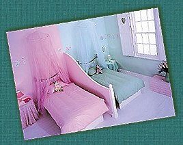 Shared Bedrooms Designing A Kids Room For Two   How To Create Fantasy  Bedrooms For Kids